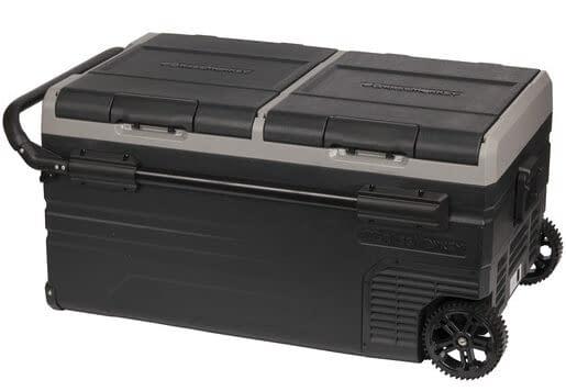 GH2012-95l Portable Fridge Frezzer